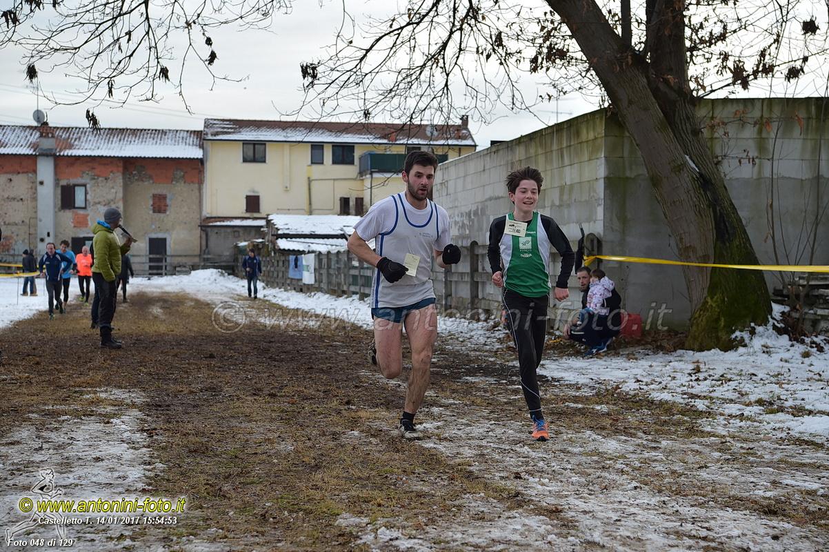 2017.01.14 Castelletto Ticino - Zonca E