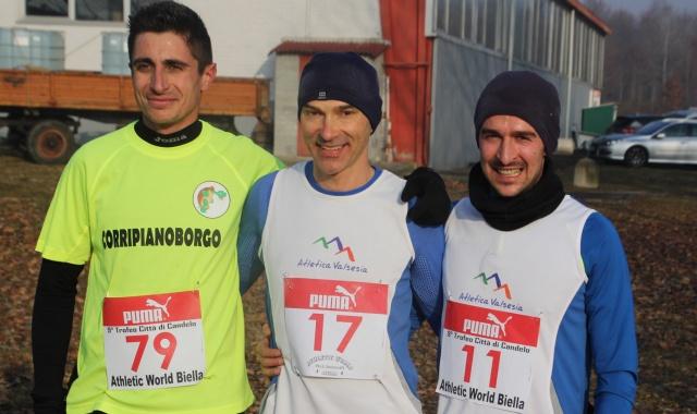 2017.01.29 Verrone - Vinzio e Bozino L.