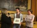 2015.01.31 premiazione a Torino Stefano 1
