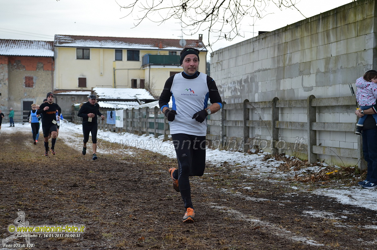 2017.01.14 Castelletto Ticino - Bellardita