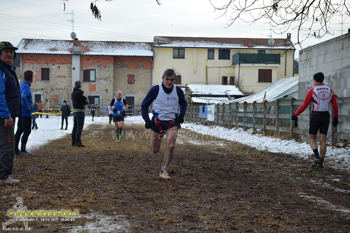 2017.01.14 Castelletto Ticino - Zonca S