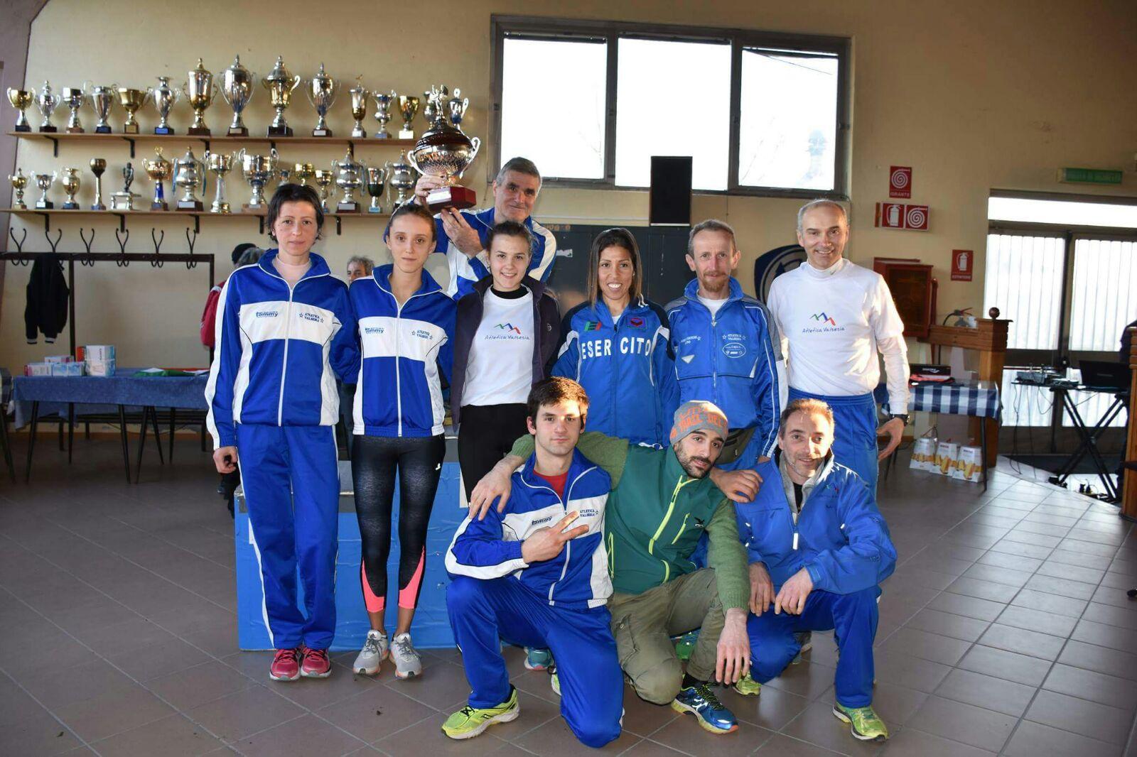 2017.02.25 Verrone Atletica Valsesia