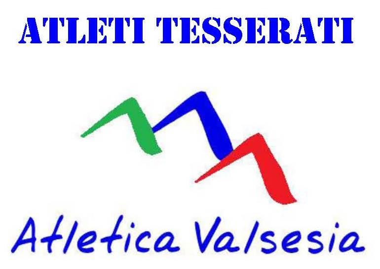 Atleti Tesserati