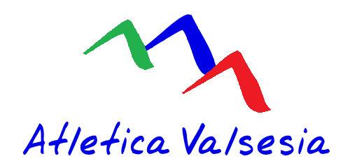 logo atletica valsesia colori