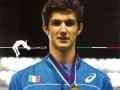 Sottile Stefano campione